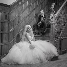 Wedding photographer Robin Ball (rjb1976). Photo of 09.11.2017