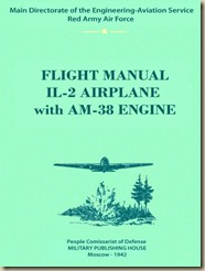 Flight Manual - IL-2 Aircraft(English_01