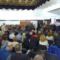 u prepunoj dvorani Glazbene škole okupilo se 170 planinara i prijatelja