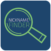 Nick Name Finder