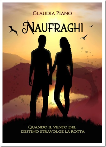 Naufraghi cover