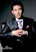 Chung-Heng Chu / Qu Zhongheng China Actor