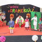 Witty Dramebaaz (Grade - I) 17-3-2017