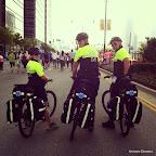 My bike medics, Instagrammed