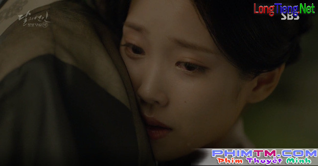"""Moon Lovers: """"Mười"""" Baekhyun chính thức nhận cát-xê về nhà! - Ảnh 19."""