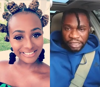 DJ Cuppy Sets Speed Darlington Straight On The Pronunciation Of Her Name