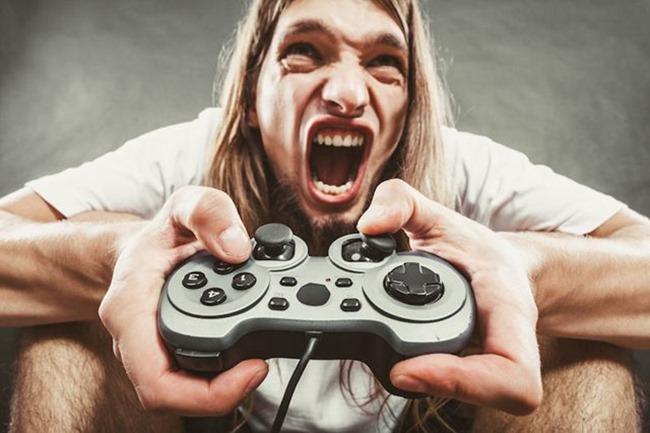 24 wirklich legitime Gründe, warum Sie bei einem Videospiel verloren