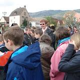 Alsace 2008 - La cave à vin