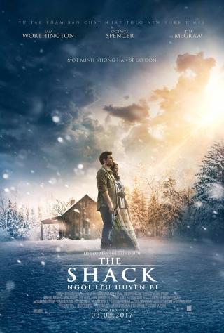Ngôi lều huyền bí - The Shack (2017)