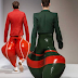 See latest trousers that are causing a stir online, 'inflatable latex' (photos)