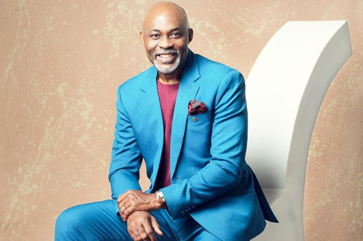 I don't have another young wife in Lagos - RMD