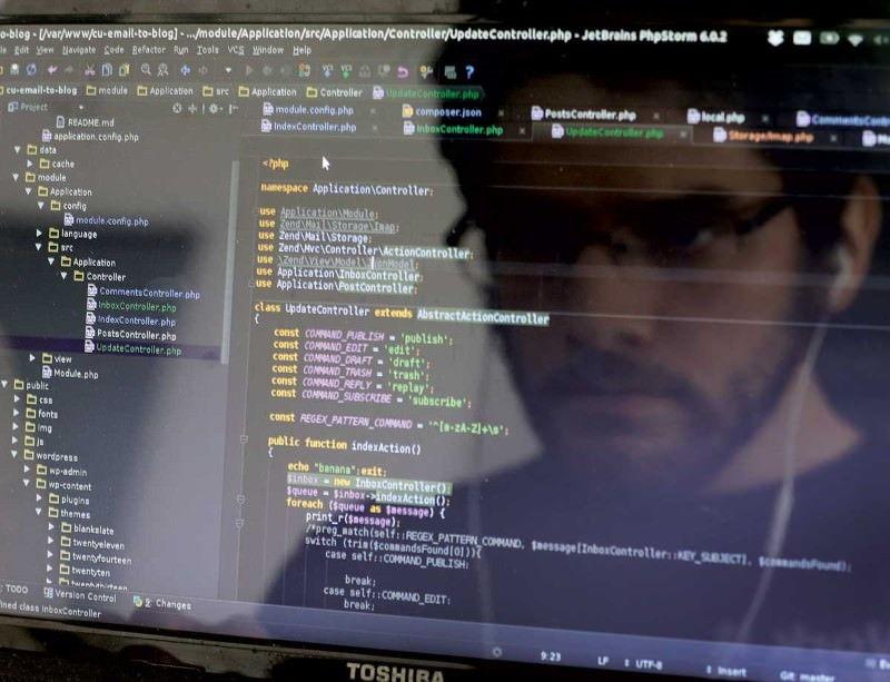 google's self programming computer