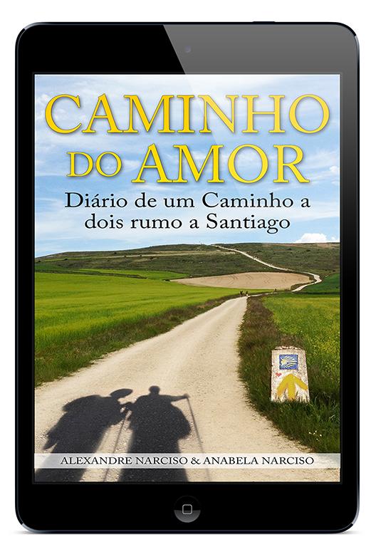 Ebook Caminho do Amor