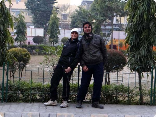 Haridwar Arddhakumbh-2016