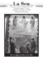 Hoja Parroquial Nº498 - Se transfiguró delante de ellos. VI centenario de la erección de la Iglesia Colegial Basílica de Santa María de Xàtiva