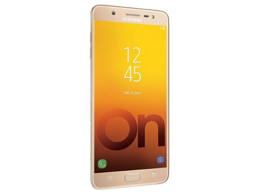 Samsung Galaxy On Max Price