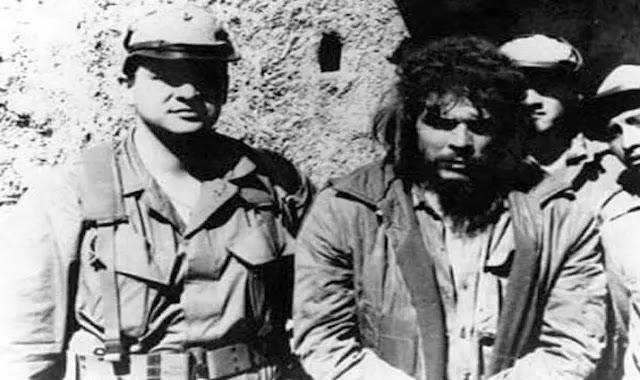أشهر عمليات الإعدام التى لن ينساها التاريخ