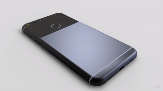 Google Pixel Smartphone 8 Key Features (1)