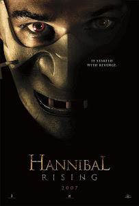Nguồn Gốc Của Hannibal - Hannibal Rising poster