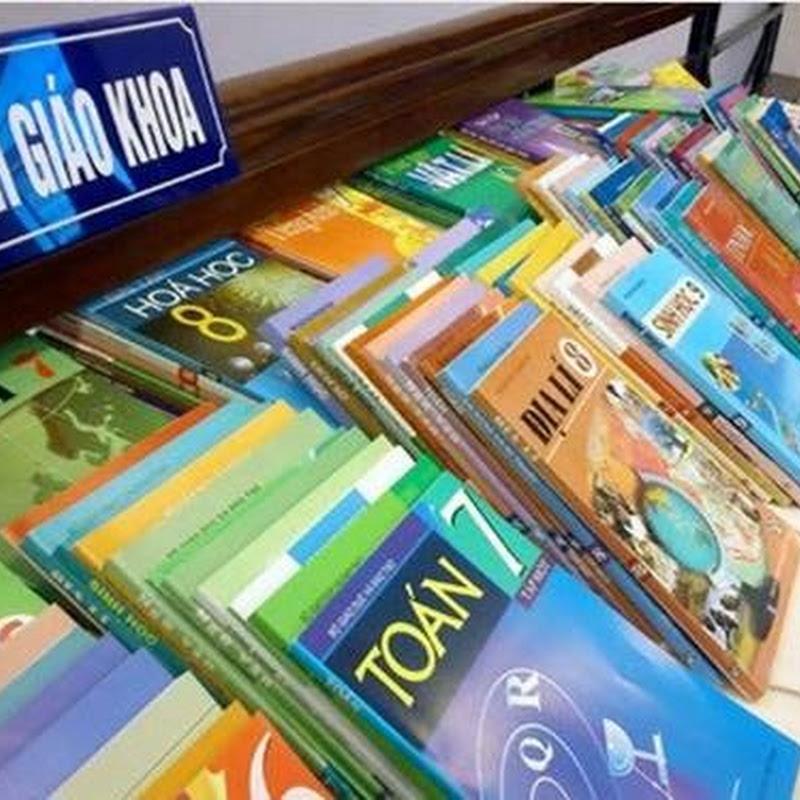 39 tiêu chí đánh giá sách giáo khoa giáo dục phổ thông