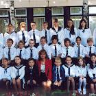 Osztályok - 2006-2007