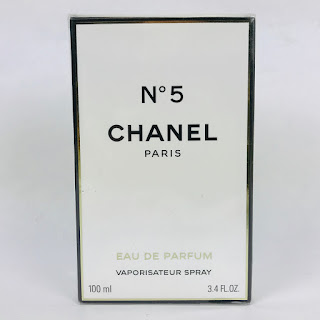Chanel No. 5 NEW 100 ml Eau de Parfum