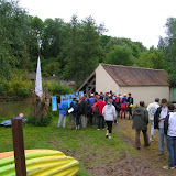 Yerres - Rallye des moulins