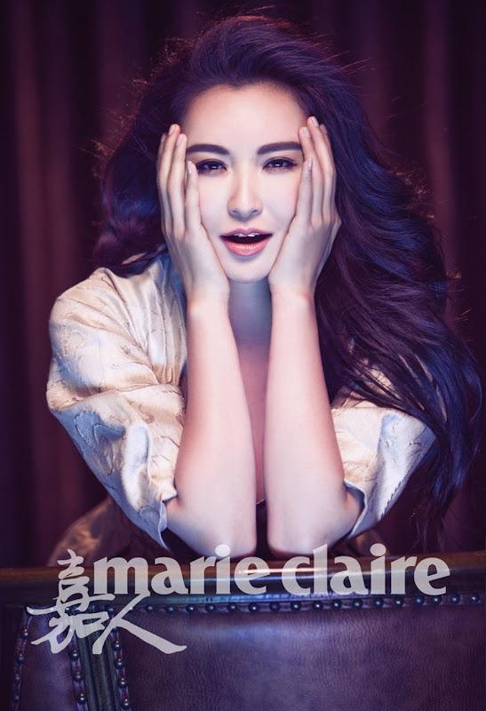 Mo Xiaoqi Australia Actor