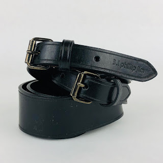 3.1 Phillip Lim Asymmetrical Belt