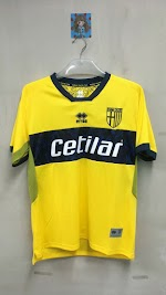 Jual Jersey Parma Away Musim 2020/2021