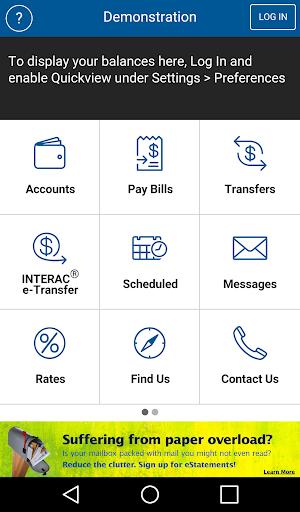 Diamond North Mobile Banking
