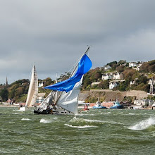 CH Marine Autumn Series 19th Oct 2014