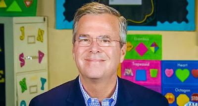 Bush campaign in a death spiral