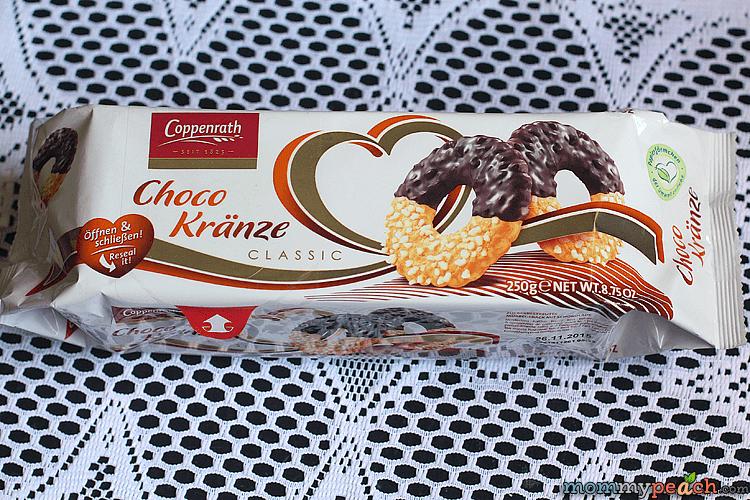 Coppenrath Choco Kränze