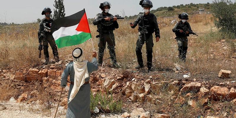 Jadi Target Diskriminasi Terus Menerus, Palestina Minta Dunia Segera Sanksi Israel