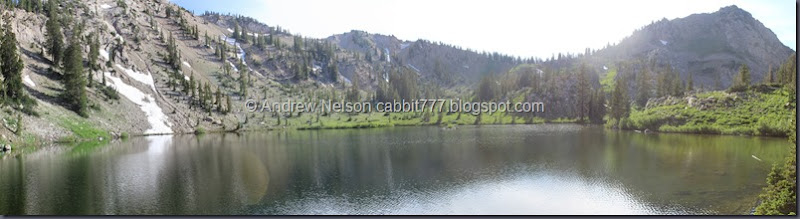 Lake Catherine 2