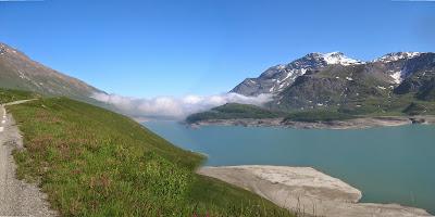 Diga di Mont Cenis
