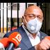 """Pacheco Ve Actuación del Senado """"fue con Suspicacias"""" rechazar modificaciones a Ley 28-01"""