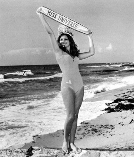 1971 — Георгина Риск (Ливан)