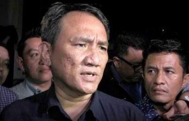 Jokowi Optimis Herd Immunity Terbentuk Agustus di Jakarta, Andi Arief: Klenik Atau Pendapat Ahli?
