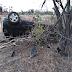 Casal morre em grave acidente na BR-226 em Independência