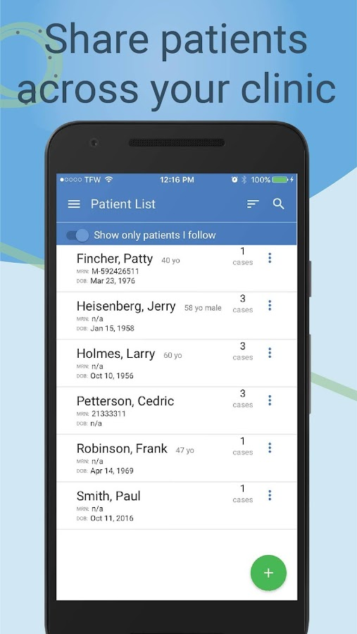 Ureteral Stent Tracker System- screenshot