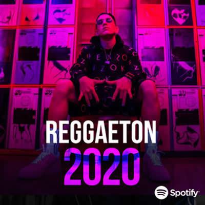 VA - Reggaeton