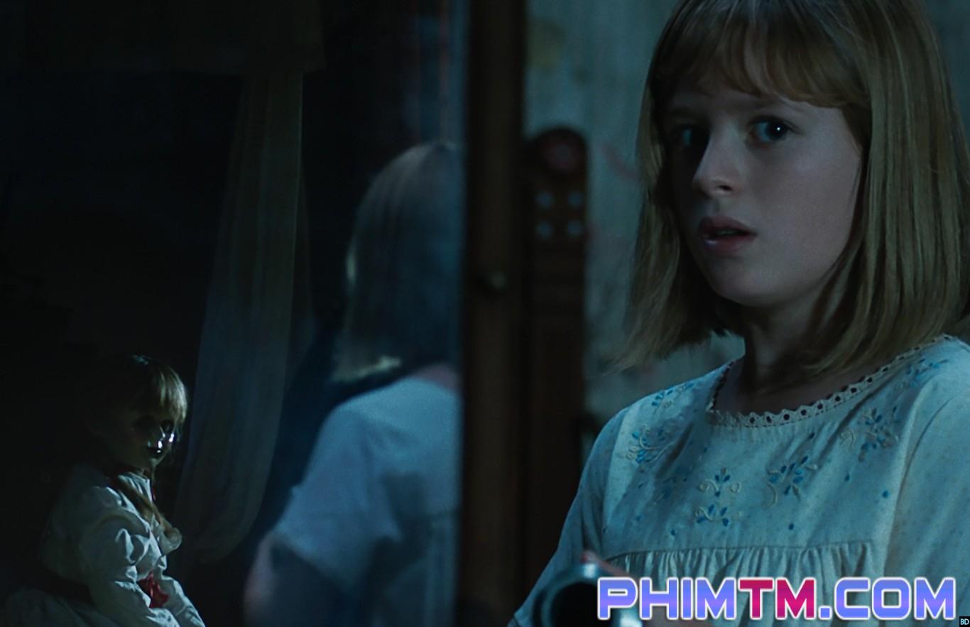 Cẩm nang sống sót trong phim kinh dị cho mùa Halloween - Ảnh 4.