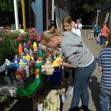 Eindfeest Delteykschool 2011