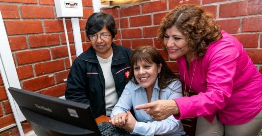 MINEDU: Los módulos para emitir los Certificados de Estudios presentarán mejoras operativas