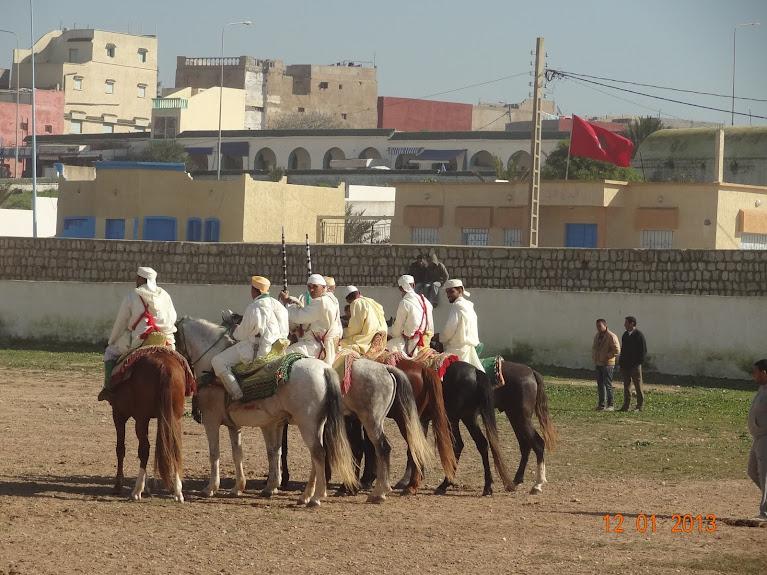 marrocos - Marrocos e Mauritãnia a Queimar Pneu e Gasolina DSC05419