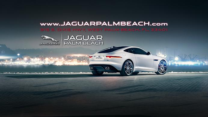 Superior Profile Cover Photo. Profile Photo. Jaguar Palm Beach