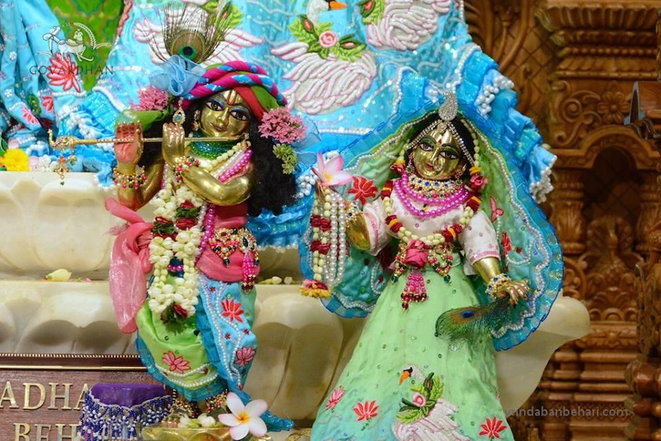 ISKCON Wada Deity Darshan 09 April 2016 (8)
