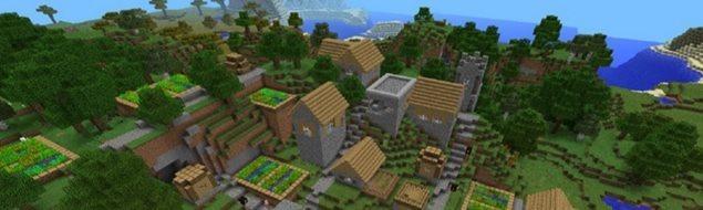 Minecraft So Werden Sie Zum Farmer Tipps Fur Den Anbau Von